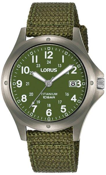 Lorus RG875CX9