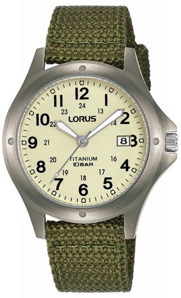 Lorus RG877CX9