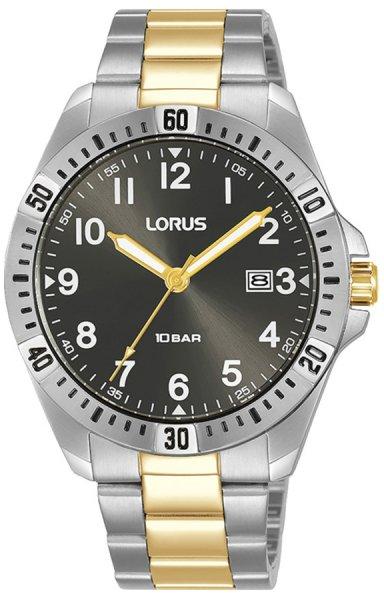 Lorus RH921NX9