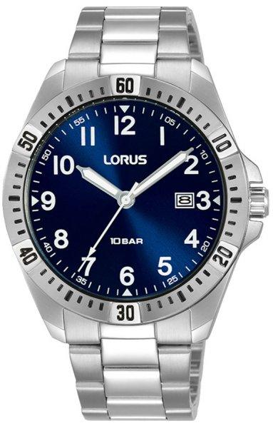 Lorus RH927NX9
