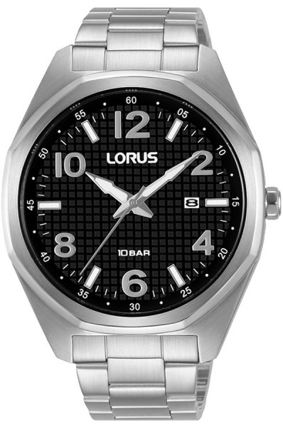 Lorus RH967NX9 Klasyczne