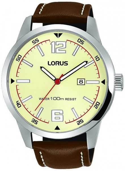 Lorus RH989HX9 Klasyczne