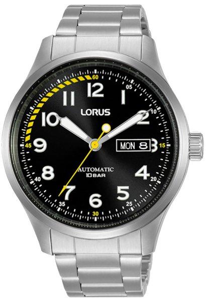 Lorus RL457AX9