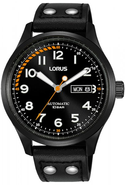 Lorus RL461AX9