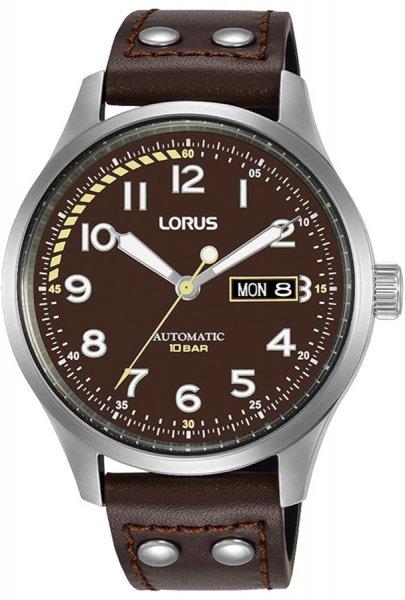 Lorus RL465AX9
