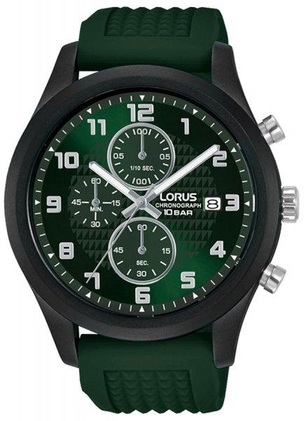 Lorus RM387GX9