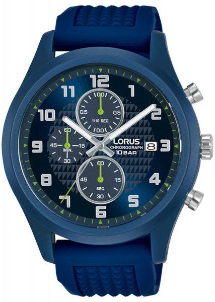 Lorus RM389GX9