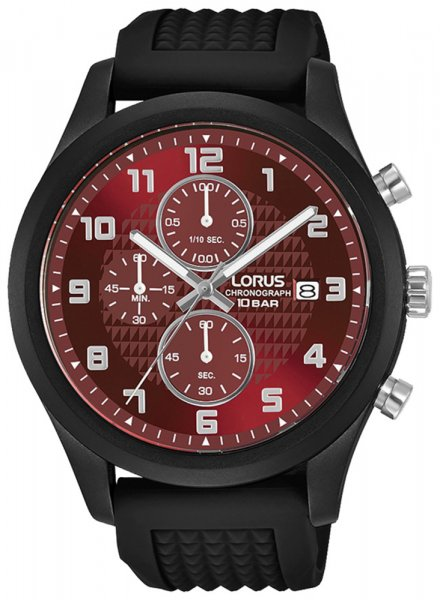 Lorus RM391GX9