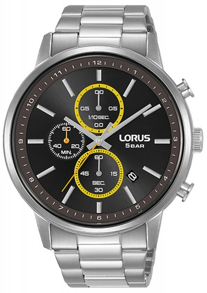 Lorus RM395GX9