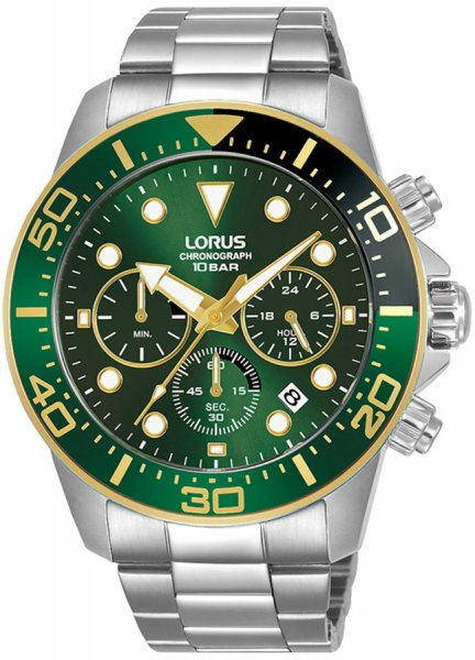 Lorus RT340JX9
