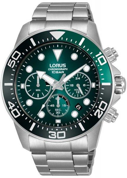 Lorus RT341JX9