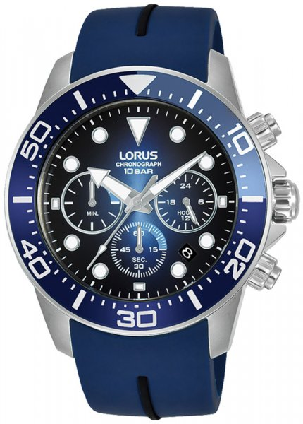 Lorus RT349JX9