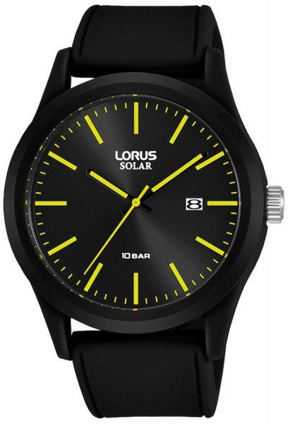 Lorus RX301AX9