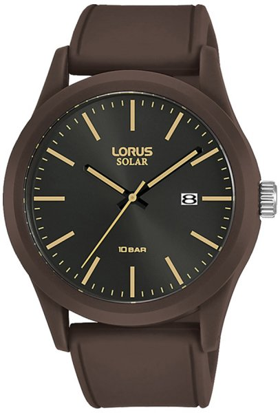 Lorus RX307AX9