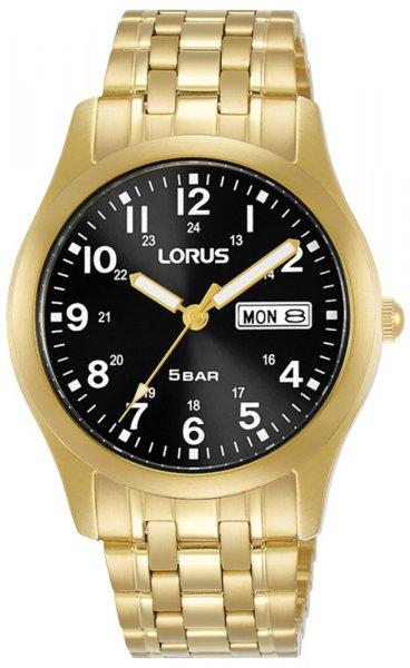 Lorus RXN76DX9