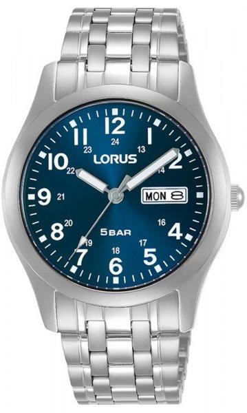 Lorus RXN77DX9