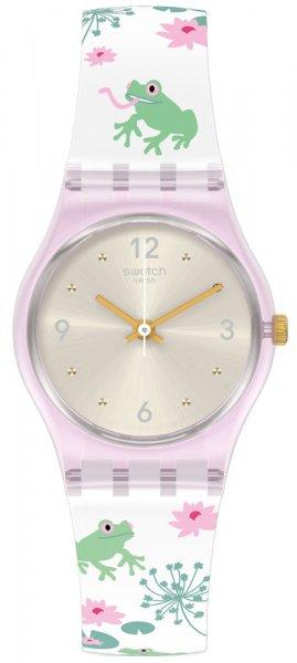 Zegarek Swatch LP160 - duże 1