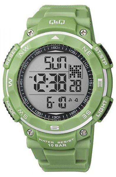 Zegarek QQ M124-008 - duże 1