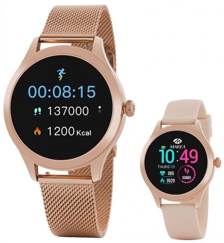 Marea B59005/2 Smartwatch