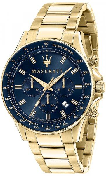 Maserati R8873640008