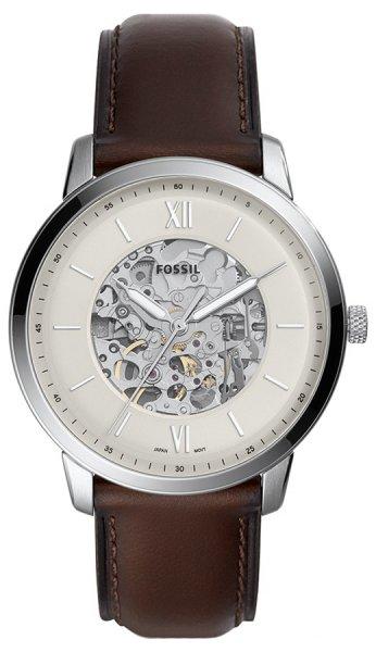 Zegarek męski Fossil neutra ME3184 - duże 1