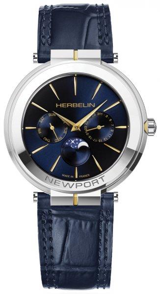 Michel Herbelin 12722/T15BL