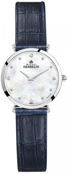 Michel Herbelin 17106/89BL