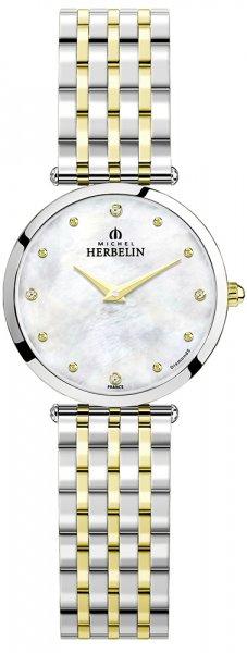 Michel Herbelin 17116/BT89
