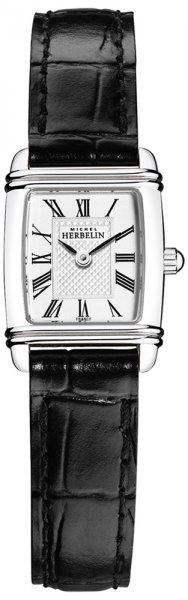 Michel Herbelin 17438/08