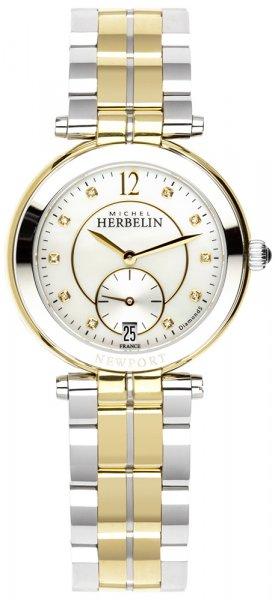 Michel Herbelin 18384/BT89