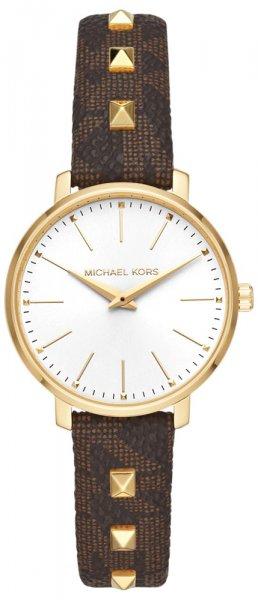 Zegarek damski Michael Kors pyper MK2871 - duże 1