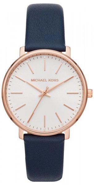 Zegarek damski Michael Kors pyper MK2893 - duże 1