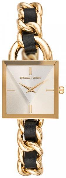 Zegarek damski Michael Kors mk chain MK4445 - duże 1