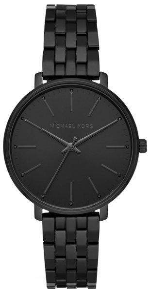 Zegarek damski Michael Kors pyper MK4455 - duże 1