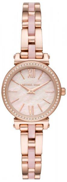 Zegarek damski Michael Kors sofie MK4520 - duże 1
