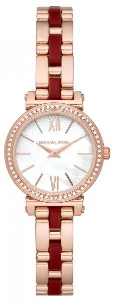Zegarek damski Michael Kors sofie MK4521 - duże 1
