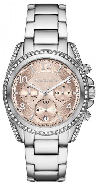 Zegarek damski Michael Kors blair MK6761 - duże 1