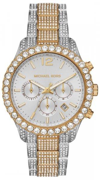Zegarek damski Michael Kors layton MK6792 - duże 1