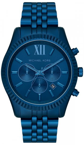 Zegarek męski Michael Kors lexington MK8791 - duże 1
