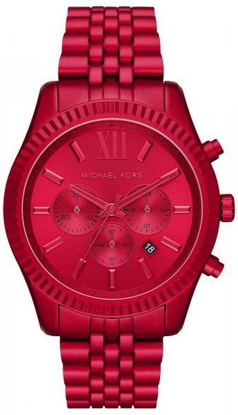 Zegarek męski Michael Kors lexington MK8814 - duże 1