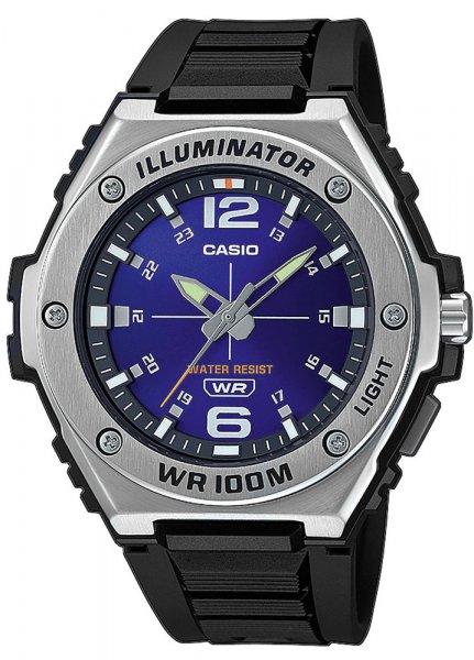 Casio MWA-100H-2AVEF Sportowe