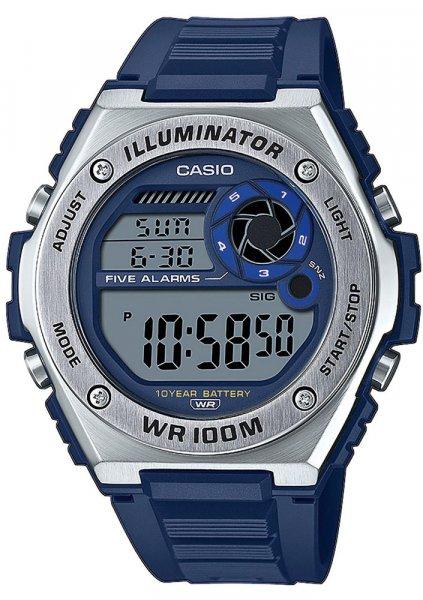 Casio MWD-100H-2AVEF Sportowe