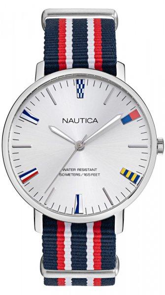 Zegarek Nautica NAPCRF905 - duże 1