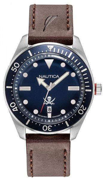 Zegarek męski Nautica pasek NAPHCP902 - duże 1