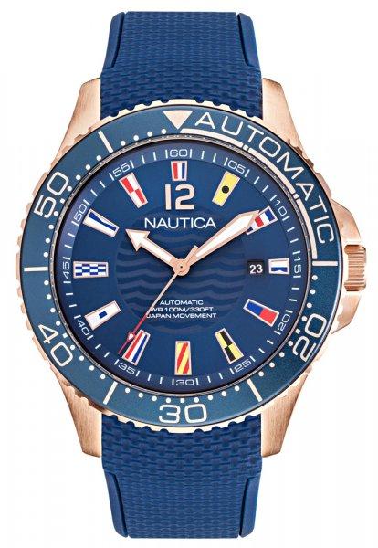 Zegarek Nautica NAPJBF917 - duże 1