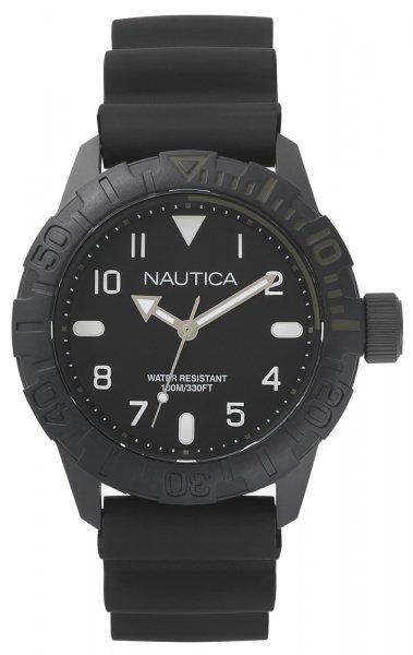 Zegarek Nautica NAPOUB001 - duże 1