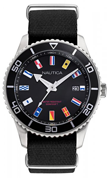 Zegarek Nautica NAPPBF910 - duże 1