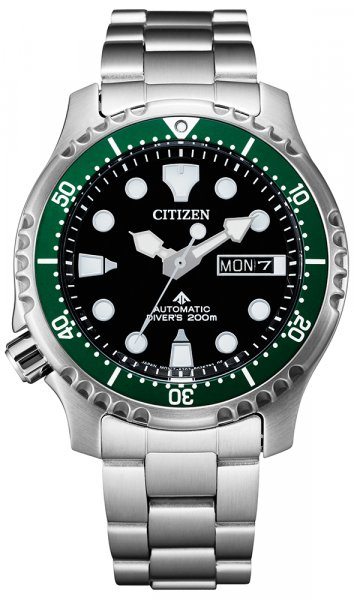 Citizen NY0084-89EE Promaster PROMASTER ECO-DRIVE Divers 200m