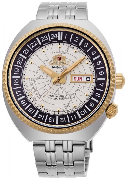 Orient RA-AA0E01S19B
