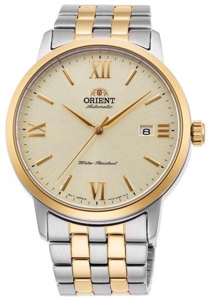 Orient RA-AC0F08G10B